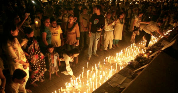 Victims Remembered, Photo from cnn.com