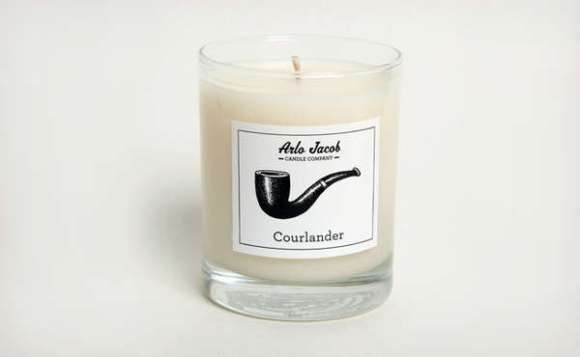 courlandercandle $38 arlo jacob