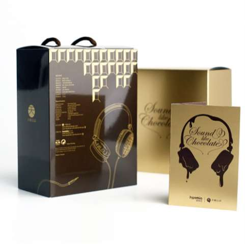 SoundLikeChocolate Headphones by Fu-Bi
