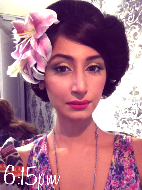Hira Tareen