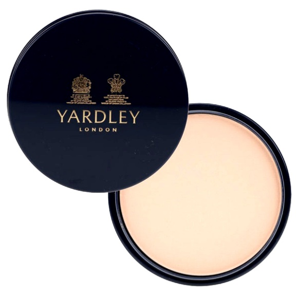 Yardley London Pressed Face Powder